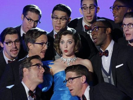 5 Reasons Why: 'Crazy Ex-Girlfriend' is the new 'Glee'