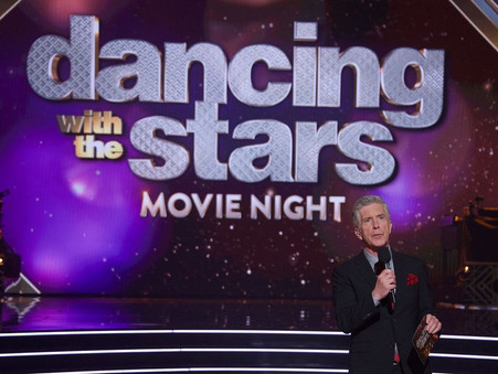 Tom Bergeron Was the Heart of  'Dancing With the Stars'