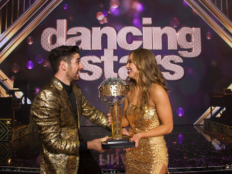 Mother's Day Gift Ideas for the 'Dancing with the Stars' Fan