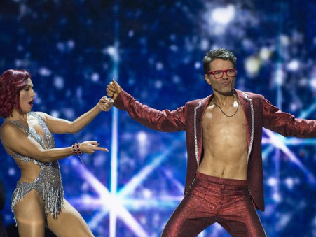 Did Bobby Bones Reveal a Big 'Dancing With the Stars' Surprise?