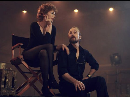 'Fosse/Verdon' Recreated Those Famous Dance Scenes With An Epic Team