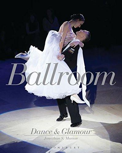 ballroom couple dancing