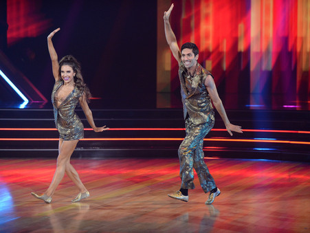 'Dancing With the Stars': Don't Let Hump Week Get You Down