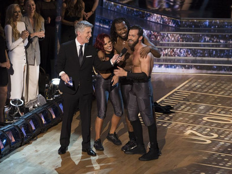Why is 'Dancing With the Stars' Waiting So Long to Release Dancers?