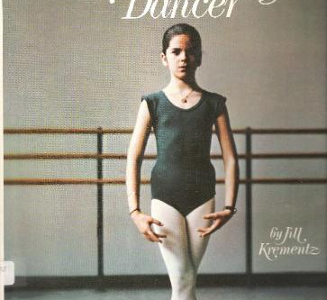 6 Classic Dance Books You Should Read Right Now