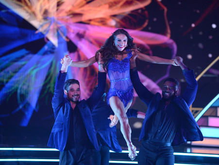 Here Are Your Season 29 'Dancing with the Stars' Pros