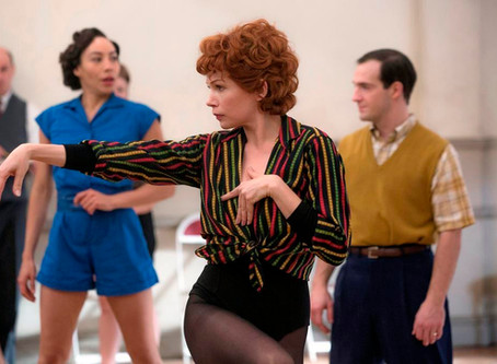'Fosse/Verdon' Proves That Without Gwen Verdon, There Is No Bob Fosse