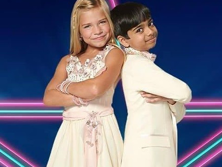 'Dancing with the Stars: Juniors': Akash Vukoti Jumps at a 'Once-in-a-Lifetime Opportunity'