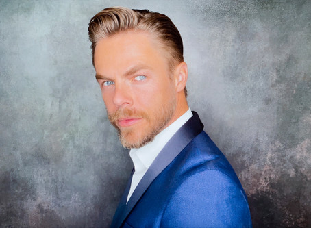 What Does the ABC Deal Mean for Derek Hough?