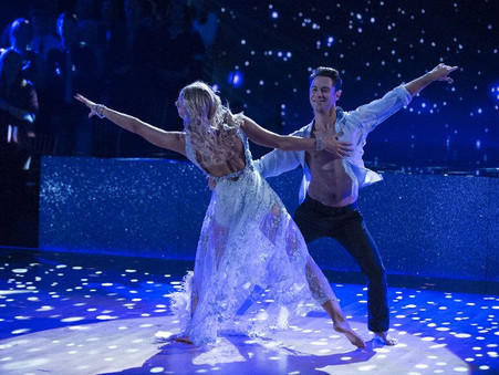 It's Your 'Dancing With the Stars' Season 28 Pro Roll Call!