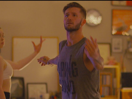 Travis Wall Shares His Mother's Dance Magic In 'I Dream Of Dance'