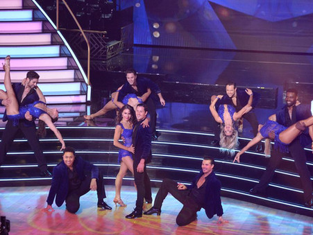 The Changes That Are Coming To 'Dancing with the Stars' in Season 29