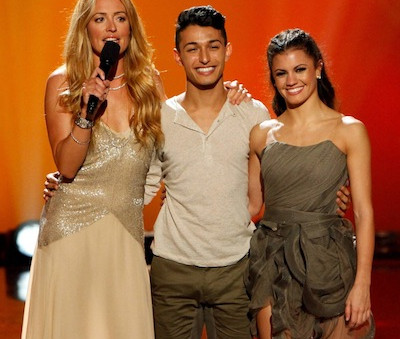 'Dancing With the Stars' Dancers Who Got Their Start on 'So You Think You Can Dance'