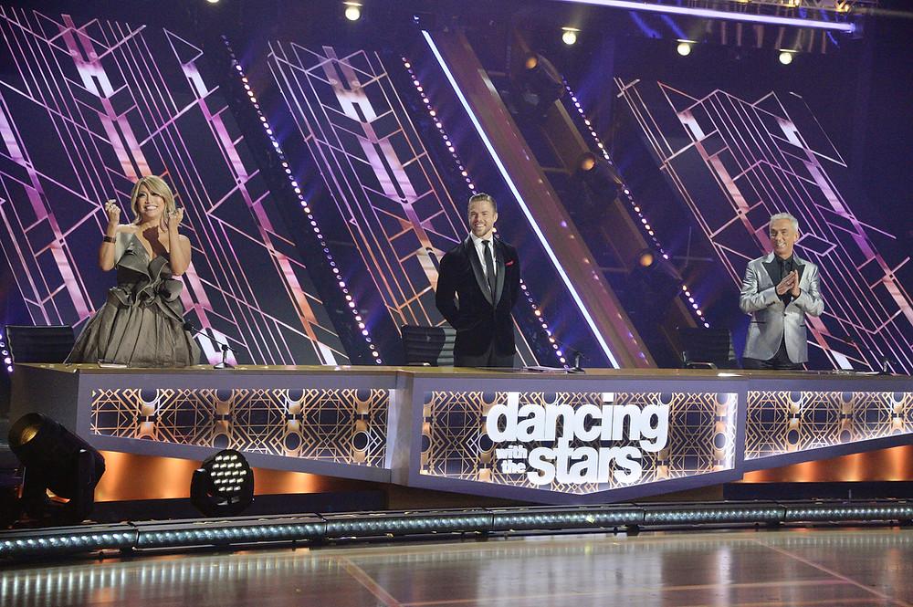 judges dwts season 29