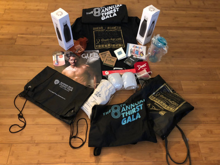 End-of-Year Gift Basket Giveaway