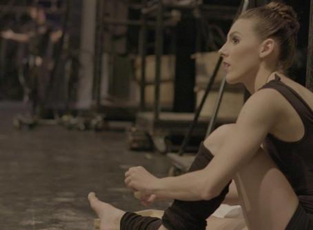 Tiler Peck Steps Outside Her Comfort Zone in Hulu's 'Ballet Now'