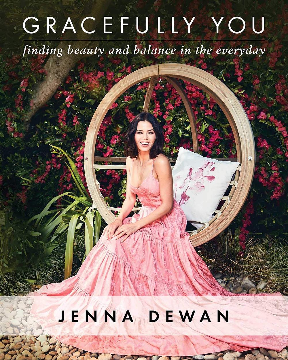 Jenna-Dewan-book