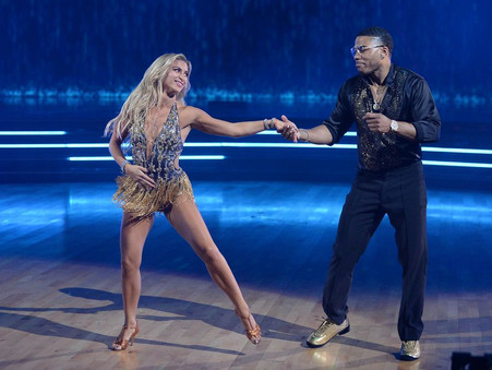 Why 'Dancing With the Stars' Van Der Beeked Two Couples