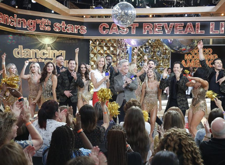Your Burning 'Dancing With the Stars' Questions Answered