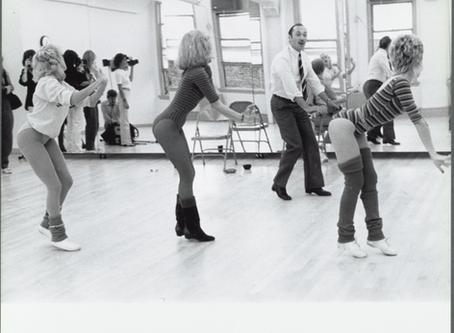 11 Must-See Photographs From Legendary Dance Photographer Martha Swope