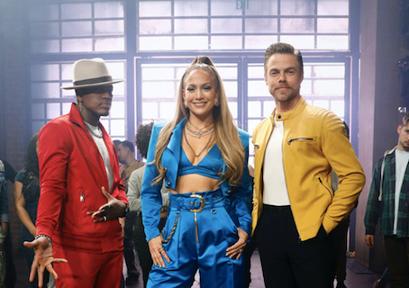 There Are a Ton of Changes to Season 4 on 'World of Dance'— Plus a Full Cast List!