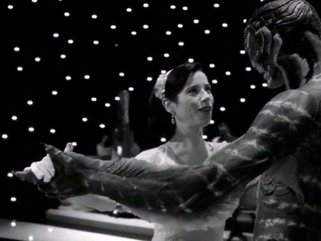 How Roberto Campanella Created Dance Magic In 'The Shape Of Water'