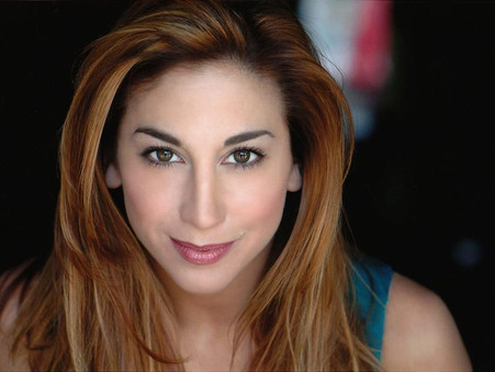 Lorin Latarro Choreographs Her Broadway Path From Dancer to Creative