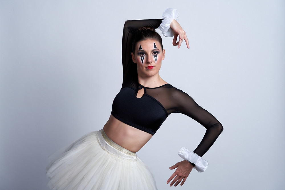 Tiler peck petrushka reimagined