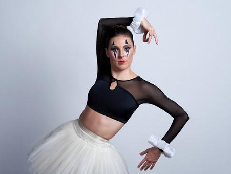 Tiler Peck Dances Onto 'A New Stage'