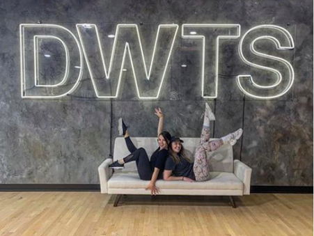 'DWTS' Enlists Choreographer Kathryn Burns for This Week's Opening Number