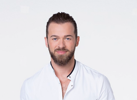 Artem Chigvintsev is Returning to 'Dancing With the Stars' for Season 29!