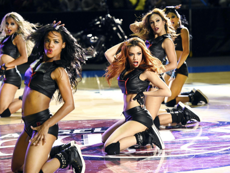Why 'Hit the Floor' Executive Producer James LaRosa Is A Big Champion For Dance