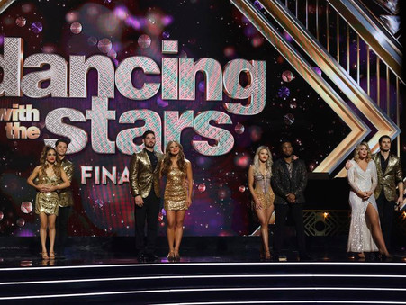 Notes on a Season: What Did We Learn About 'DWTS' in Season 28?