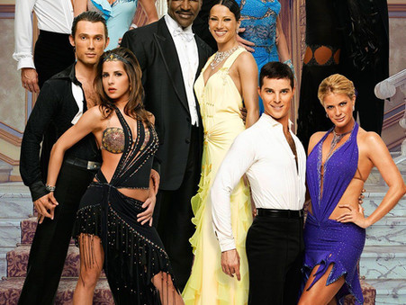 Looking Back on Season 1 of 'Dancing with the Stars'