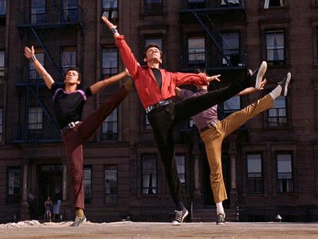 The Legendary Cast of 'West Side Story' Gives The Upcoming Remake Their Blessing