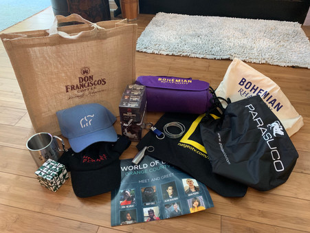 It's Summer Gift Basket Giveaway Time!