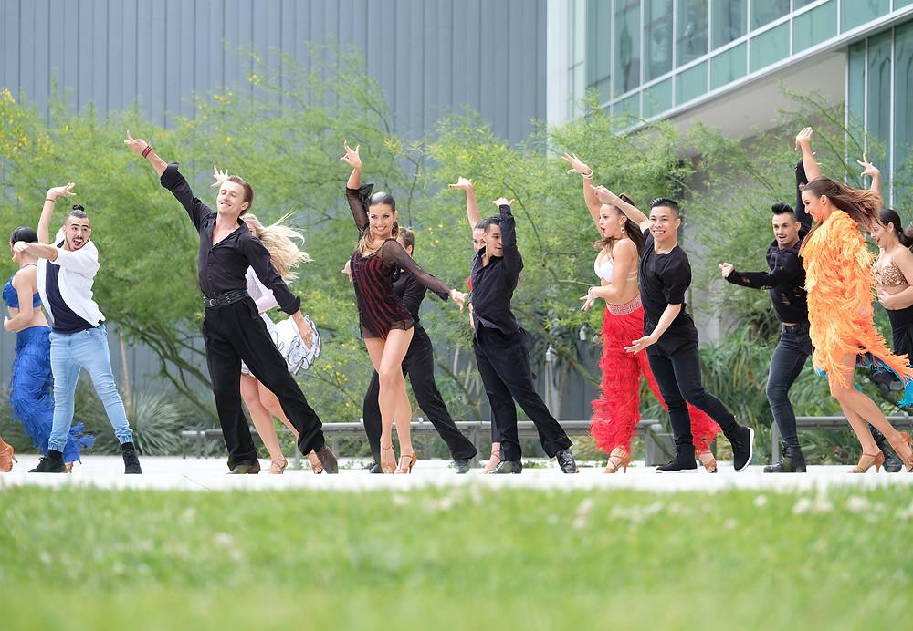Ballroom Contestants-SYTYCD