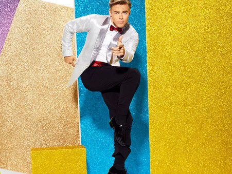 """'Hairspray Live' Promises to Deliver Delicious Dance Numbers and a """"Sensational"""" Derek Hough"""