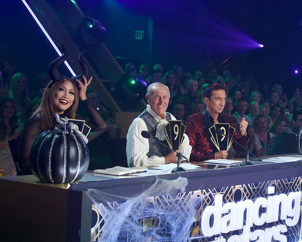judges-DWTS-Season-28