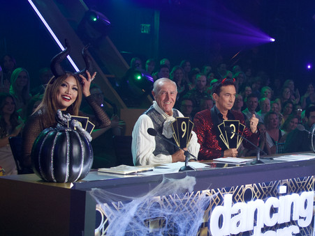 There's Only One Way to Change the Outcome on 'Dancing With The Stars'