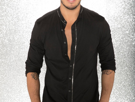 Season 26 of 'Dancing With The Stars': 6 Questions for Gleb Savchenko