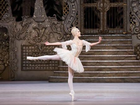 First Soloist Beatriz Stix-Brunell's Unorthodox Pathway to The Royal Ballet