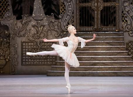 First Soloist Beatriz Stix-Brunell's Unorthodox Pathway to The Royal Ballet