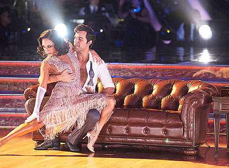 Cheryl Burke Reveals 'Dancing With the Stars' Details We've Been Waiting For