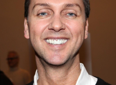 Warren Carlyle Has Broadway & Hugh Jackman Ahead, But What About 'SYTYCD?'
