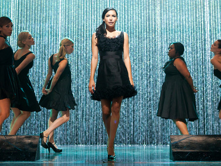 Naya Rivera's Contributions to the Dance Industry Shouldn't Be Forgotten