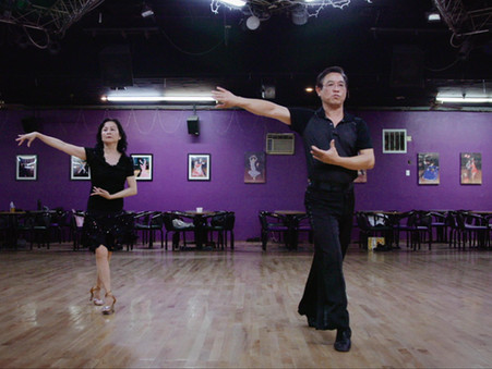 'Walk, Run, Cha-Cha' Dances Its Way to an Oscar Nomination
