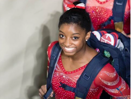 Why I Hope Olympic Gymnast Simone Biles Doesn't Do 'Dancing With the Stars'