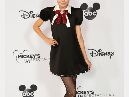 Ruby Rose Turner Leaps Into Disney Channel's 'Coop & Cami Ask the World'