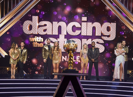 'Dancing with the Stars' Casting Categories We Would Love To See
